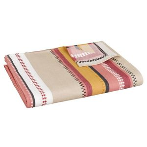 MAISONS DU MONDE -  - Rectangular Tablecloth