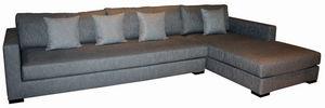 Ph Collection - leman - Corner Sofa