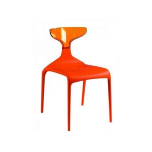 Green -  - Stackable Chair