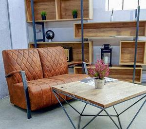 MEBLOJ DESIGN - manhattan ii - 2 Seater Sofa