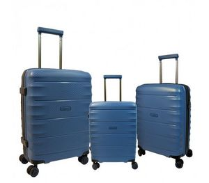 AIRTEX -  - Suitcase With Wheels