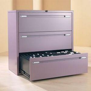 Railex Systems -  - Filing Cabinet