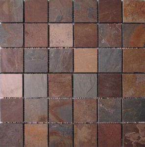 MDY -  - Mosaic