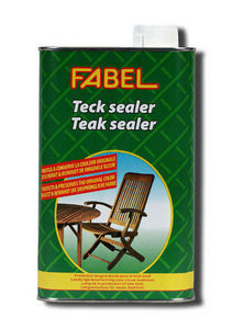 Fabel -  - Teak Oil