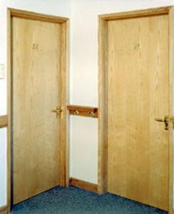 Midland Veneers -  - Internal Door