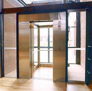 Minsterstone -  - Internal Glass Door