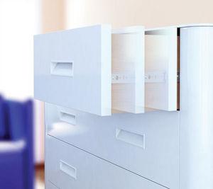 Accuride - easy close - Furniture Slide