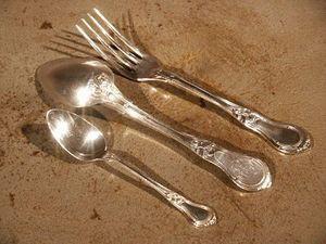 Au Réveil du Temps -  - Cutlery Set