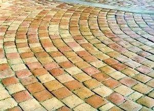 Les Sols Lacigogne - d'albret - Outdoor Paving Stone