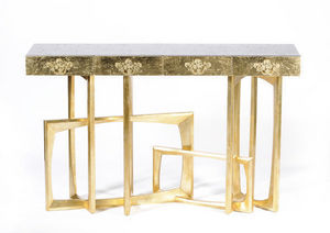 BOCA DO LOBO - metropolis - Console Table