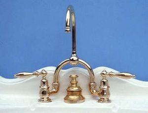 Volevatch -  - Two Hole Bath Mixer