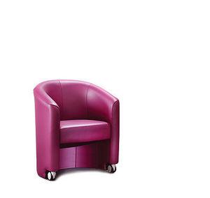 Pledge Office Chairs - inca ic01 - Swivel Armchair