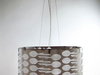 dedale-s - cyl450 - Hanging Lamp