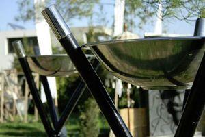 MEMOIRE DES ORIGINES -  - Outdoore Garden Torch