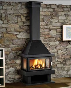 ROCAL - barbara - Closed Fireplace