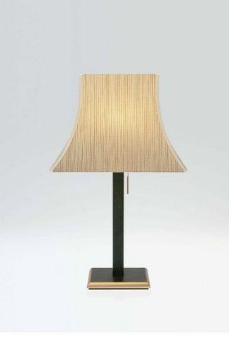 Qualitätsprodukte hochwertiges Design neueste Kollektion Celebrity 2 - Table lamp - Green - Armani Casa | Decofinder