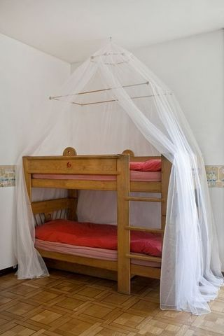 GRIGOLITE - Mosquito net-GRIGOLITE-Marta
