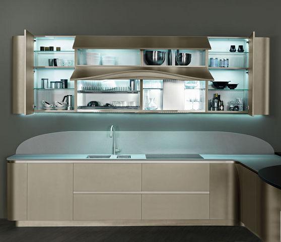 Snaidero - Modern Kitchen-Snaidero--Ola 20