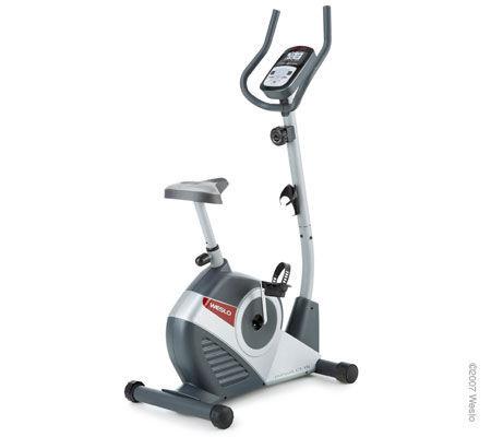 WESLO - Exercise bike-WESLO-Pursuit CT 1.5