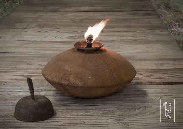 FERROLAB - Outdoor torch-FERROLAB