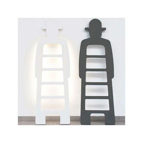 TossB - Decorative ladder-TossB-Echelle lumineuse Mr Gio Light