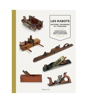EDITIONS VIAL - Decoration book-EDITIONS VIAL-Les Rabots