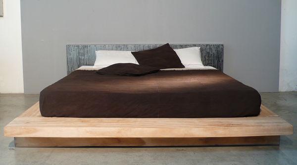 GIADA BARBIERI - Japanese bed-GIADA BARBIERI-OISHI