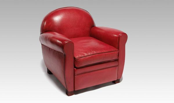 ClubSpirit - Club armchair-ClubSpirit-Souvigny
