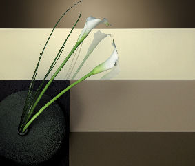 OMNIDECOR - Glass block panel-OMNIDECOR-DecorOpal