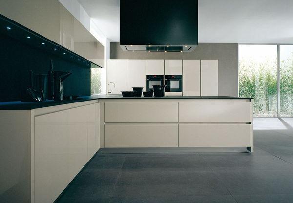 Binova - Modern Kitchen-Binova-Continua CH