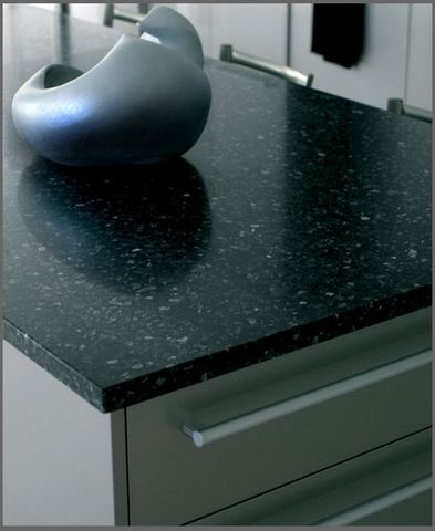 PLUS AND MORE - Kitchen worktop-PLUS AND MORE-ECO TER