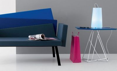 ITALY DREAM DESIGN - 2-seater Sofa-ITALY DREAM DESIGN-Karma