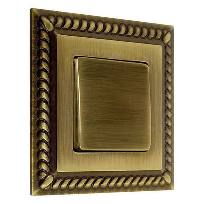 FEDE - Light switch-FEDE-CLASSIC COLLECTIONS SEVILLA COLLECTION