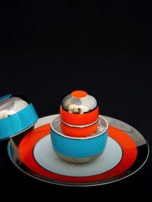 Legle - Caviar dish-Legle-Mystery Pills