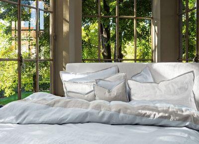 Quagliotti - Bed linen set-Quagliotti-BRISTOL