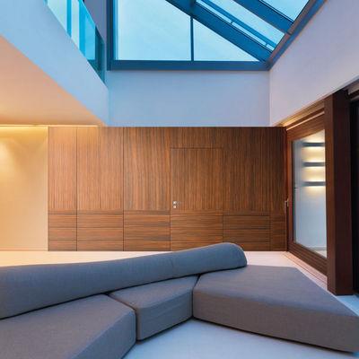 Silvelox - Wooden panelling-Silvelox-SKIN Twin