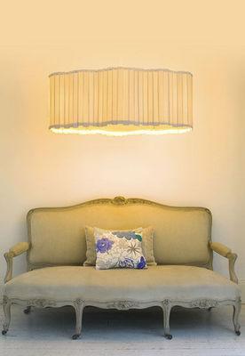 Boatswain Lighting - Hanging lamp-Boatswain Lighting-NUAGE CHANDELIER
