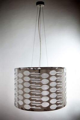 dedale-s - Hanging lamp-dedale-s-CYL450