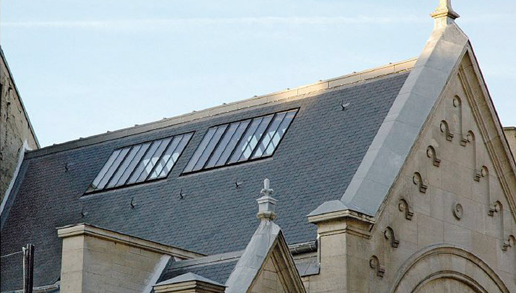 CAST - PMR Dachfenster Fenster Fenster & Türen  |