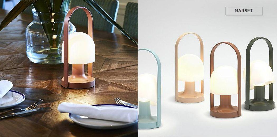 Astéri Nomadische Lampe Sonstige Außenbeleuchtung Außenleuchten  |