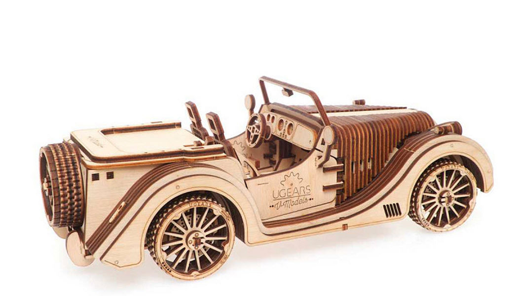1001 maquettes Automobilmodell Modelle Dekorative Gegenstände  |