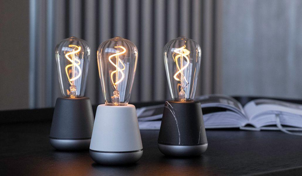 HUMBLE Kabellose Lampe Lampen & Leuchten Innenbeleuchtung  |