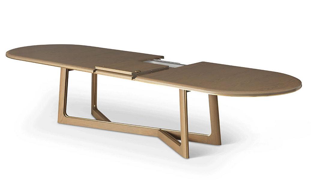 ALTURA Ausziehbarer Tisch Esstische Tisch  |