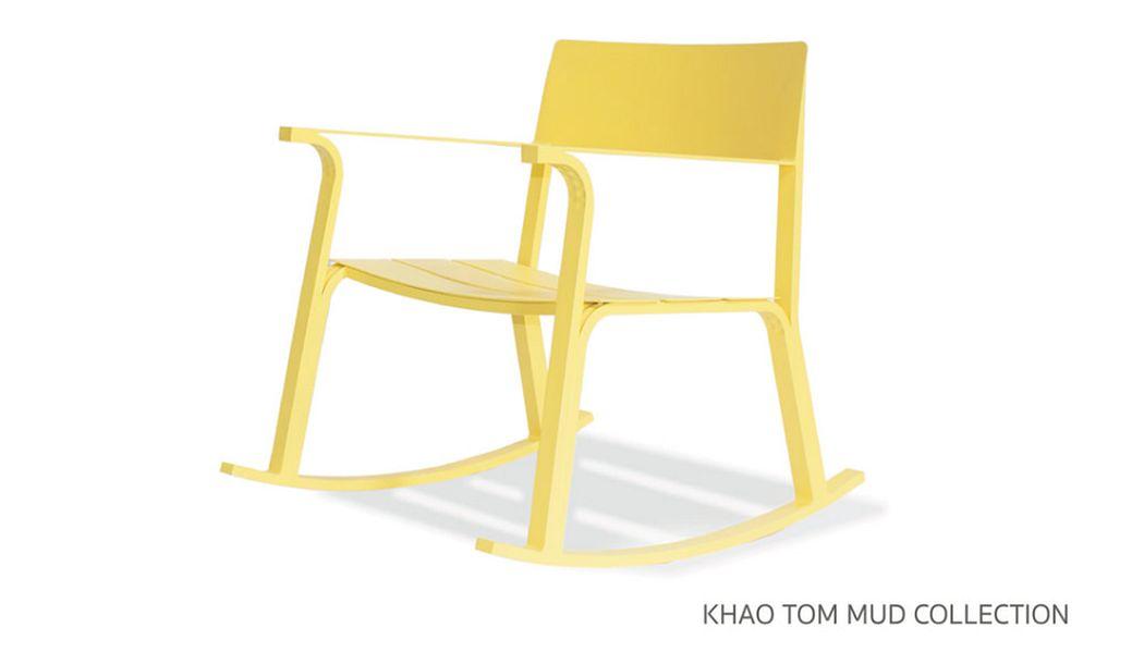 KUN DECORATE Schaukelstuhl Sessel Sitze & Sofas  |