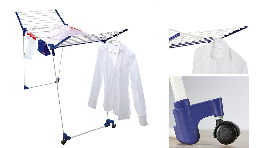 LEIFHEIT Wäscheständer Verschiedene Schränke Ankleidezimmer Garderobe  |