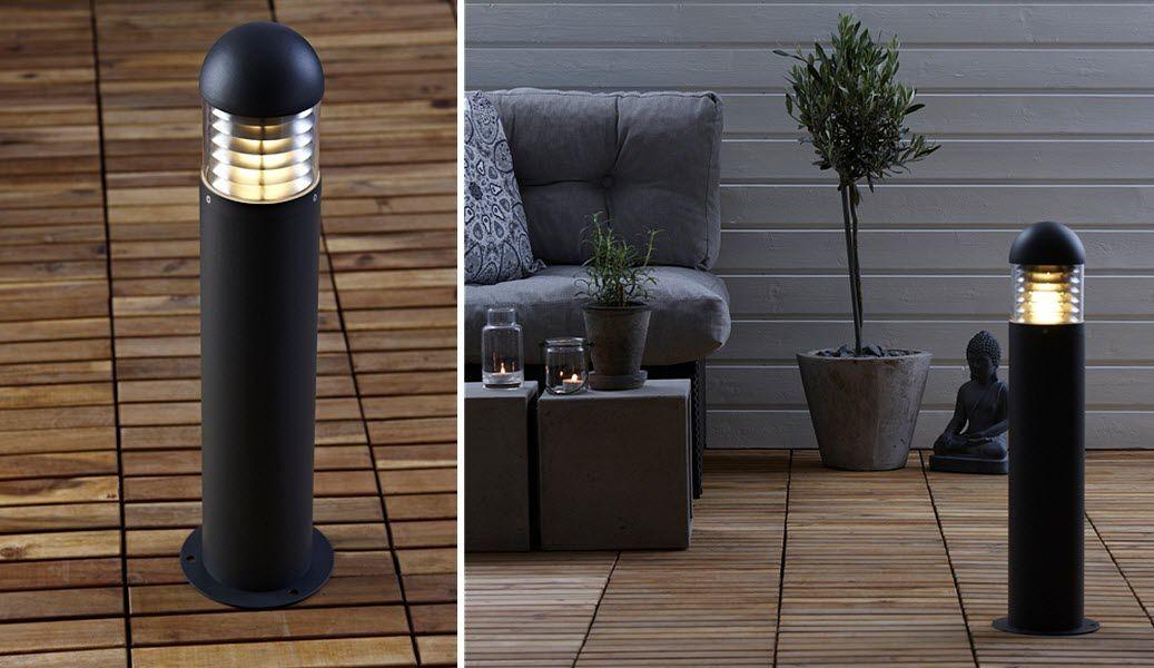 Markslöjd Leuchtpfosten Bodenbeleuchtungen Außenleuchten  |