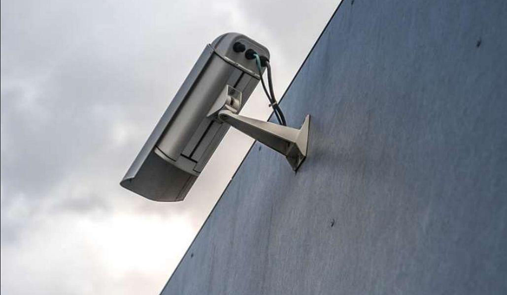 MATILIGHT Video-Überwachungs-Kit Video High-Tech   