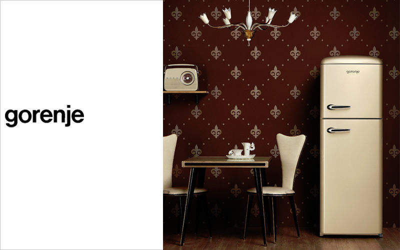 Gorenje Küche | Unkonventionell
