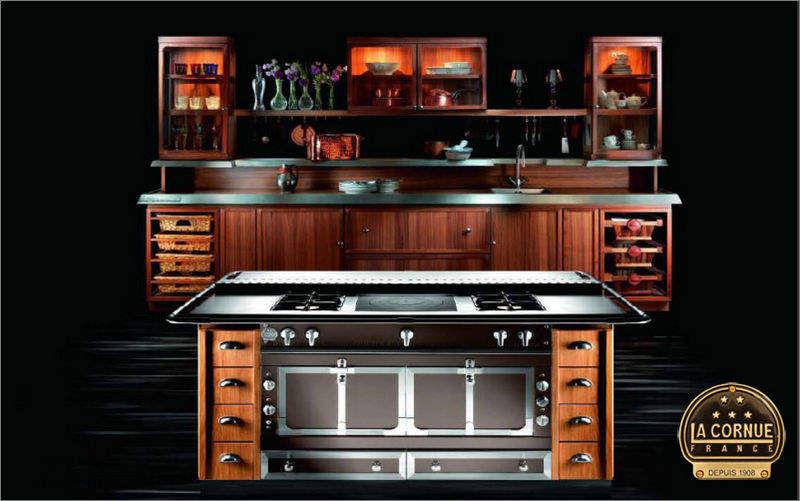 La Cornue    Küche | Klassisch