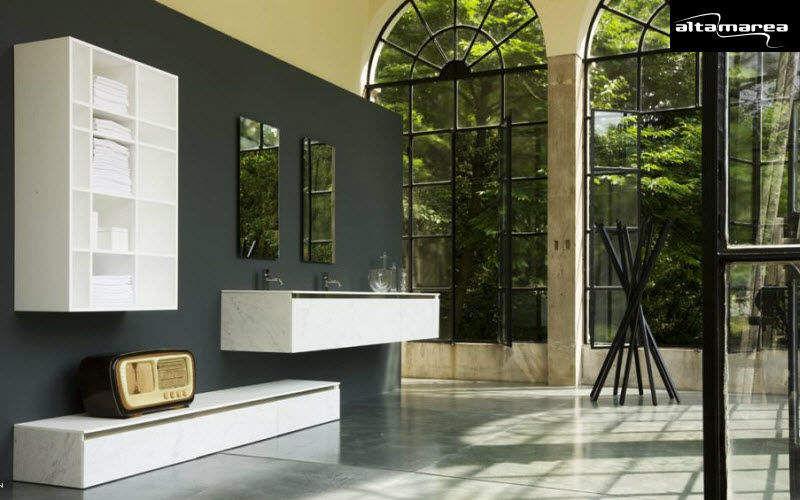 Altamarea Badezimmermöbel Badezimmermöbel Bad Sanitär Badezimmer | Design Modern